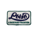 【 PHISH 】【 BACKYARD TRADITION PATCH 】パッチ ワッペン