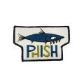 【 PHISH 】【 AGGRO PATCH 】パッチ ワッペン