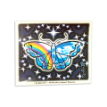 MIKIO BUTTERFLY STICKER