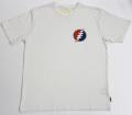 Grateful Dead Hemp T Shirt BOLT Pocket Print グレイトフルデッド ヘンプ Tシャツ ボルト ポケットプリント