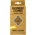 GONESH CONES VARIETY 2 (NO.4 NO.8 NO.10)