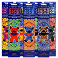 BEAN BEAR INCENSE STICKS