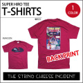 【SCI】SUPER HERO T MAROON