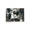 【 Jerry Acoastic Photo Sticker 】ジェリー アコースティック フォト ステッカー