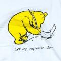 INSPIRATION T-SHIRTS WH