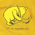 INSPIRATION T-SHIRTS YE