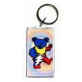 GD BOLT BEAR ACRYLIC KEY CHAIN