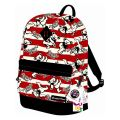 GD DANCING BEAR STRIPE DAYPACK