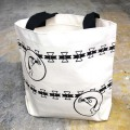 DESIGN WEST KOKOPELLI TOTE BAG