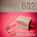JABON EDENICO NATURAL CLAY SOAP SEXY