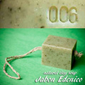 JABON EDENICO NATURAL CLAY SOAP CLEAR