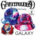 GD 50TH GALAXY METRO HAT BL/PK