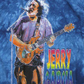 JERRY BATIK TIE-DYE T-SHIRTS