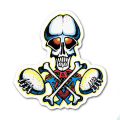AOXOMOXOA STICKER