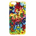 GD BEAR TD SPIRAL iPhone6/6s CASE