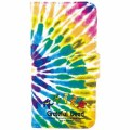 DANCING BEAR iPhone6/6s+Plus BOOK TIE-DYE