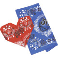 GD 50TH LOGO BANDANA