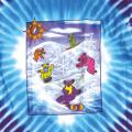 【TIE-DYE】SNOW BEARS TD T