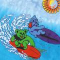 SURFER BEARS TD T