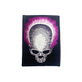 【GRATEFUL DEAD】【PATCH】 PR HAIR SKULL PATCH