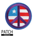 PEACE FRAG PATCH