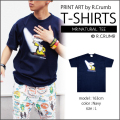 【R.Crumb】MR.NATURAL QUEST T NV