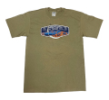 【 SUMMER 2003 MOCHA TEE 】サマー 2003 モカ Tシャツ
