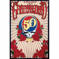 3D GD 50TH ANNIVERSARY SYF TAPESTRY