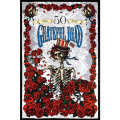 3D GD 50TH ANNIVERSARY FTW TAPESTRY