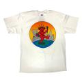 【 NEW YORK BEAR TEE 】ニューヨーク ベアー Tシャツ