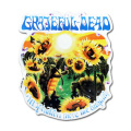 SUNFLOWER TERRAPIN STICKER