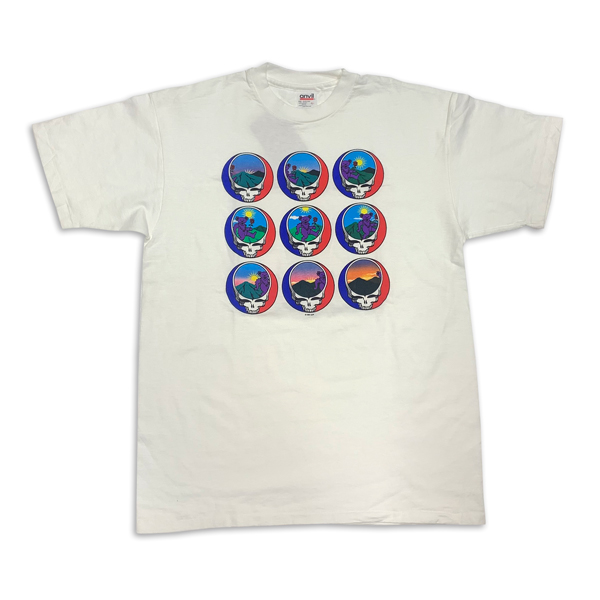 【 DAWN TO DUSK TEE L Size 】ドーン トゥ ダスク Tシャツ Lサイズ