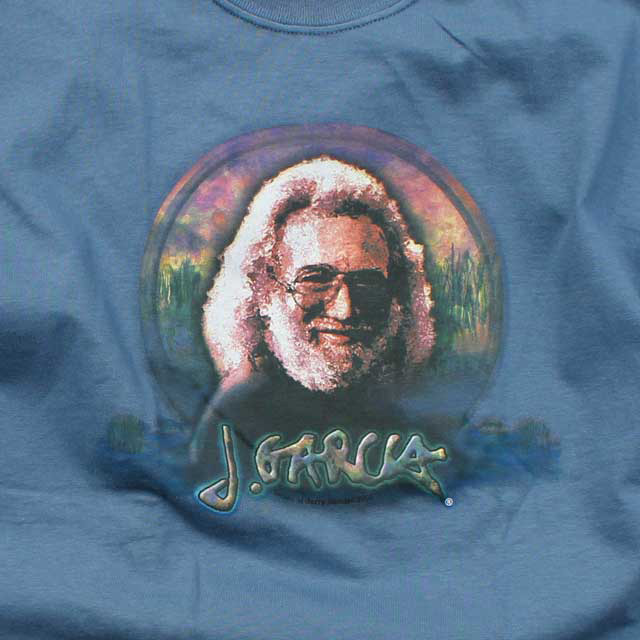 JERRY FACE T-SHIRTS