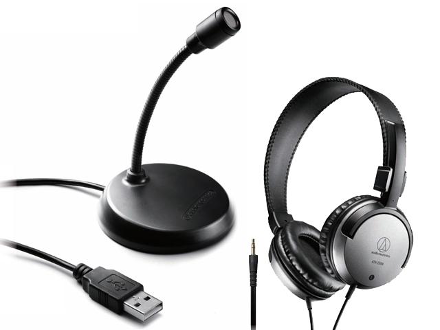 【即納可能】audio-technica AT9933USB PACK(新品)【送料無料】