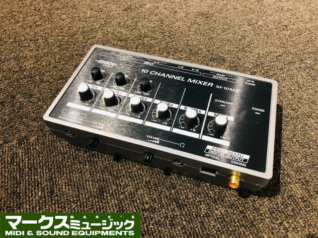 EDIROL by Roland M-10MX(中古品)【送料無料】