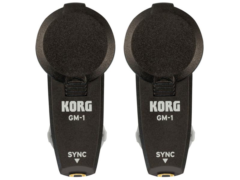 KORG Group Metronome GM-1 2pcs[2個組](新品)【送料無料】