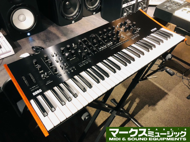KORG prologue-16(中古品)【送料無料】