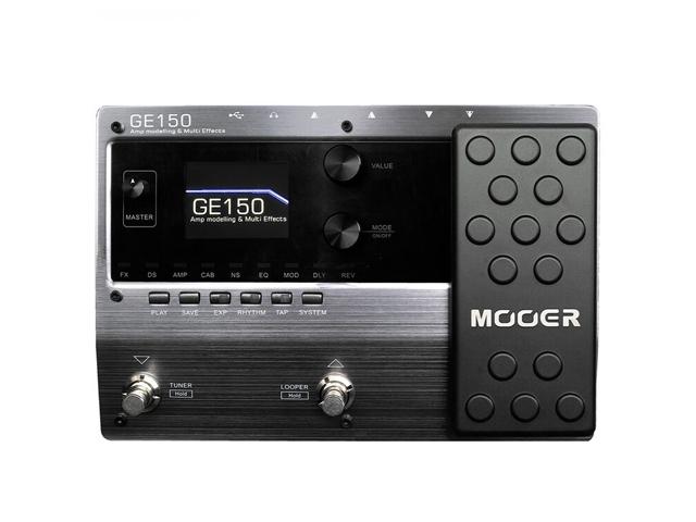 【即納可能】Mooer GE150(新品)【送料無料】