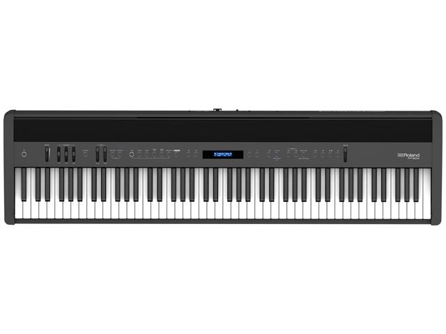 【即納可能】Roland FP-60X ブラック FP-60X-BK(新品)【送料無料】