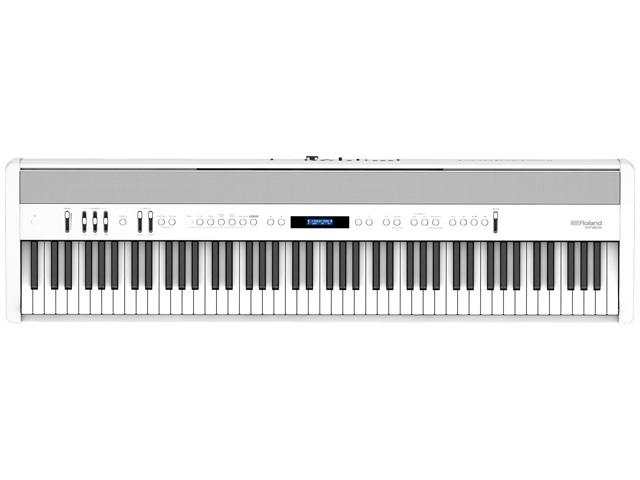 【即納可能】Roland FP-60X ホワイト FP-60X-WH(新品)【送料無料】