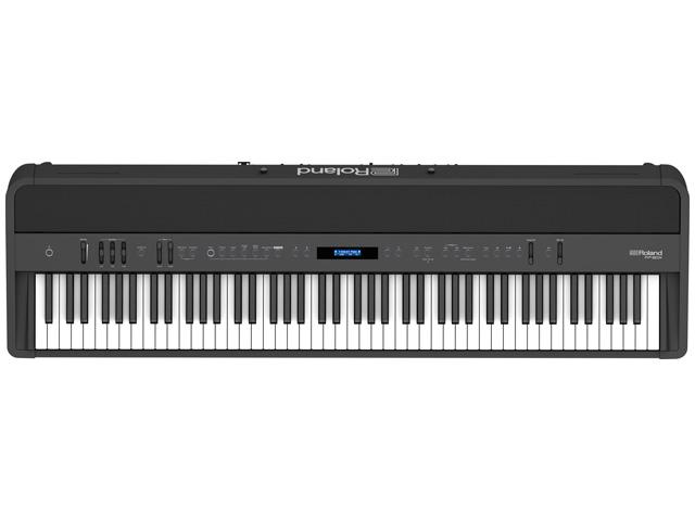 【即納可能】Roland FP-90X ブラック FP-90X-BK(新品)【送料無料】