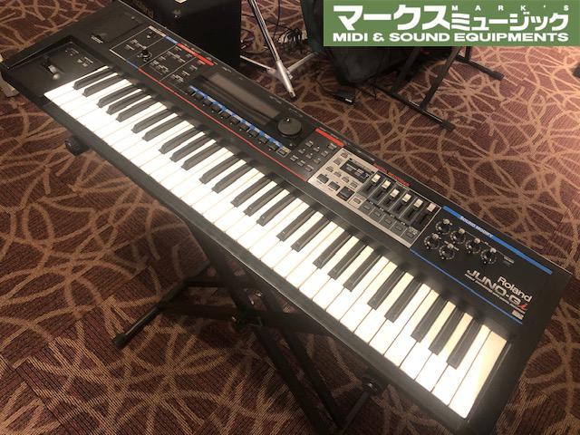 Roland JUNO-Gi(中古品)【送料無料】