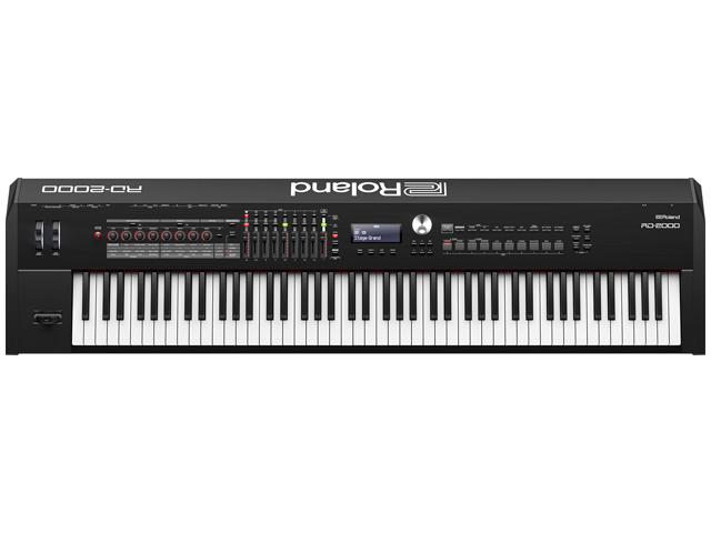【即納可能】Roland RD-2000(新品)【送料無料】