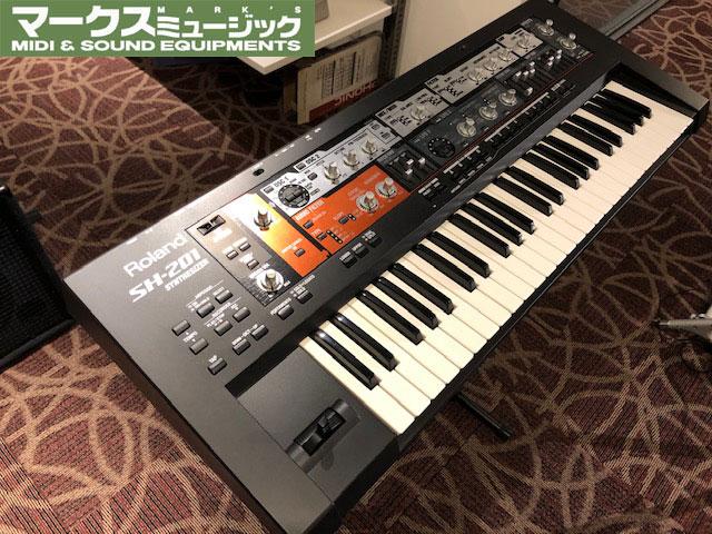 Roland SH-201(中古品)【送料無料】