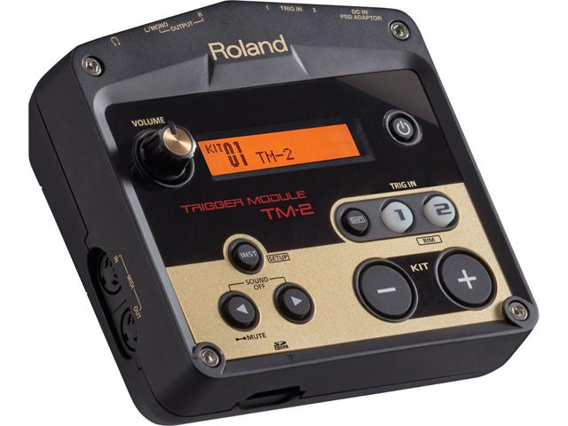 【即納可能】Roland TM-2(新品)【送料無料】