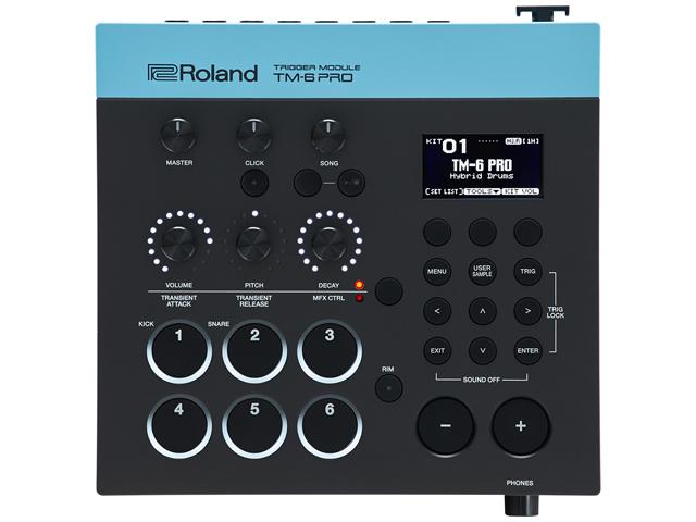【即納可能】Roland TM-6 PRO(新品)【送料無料】