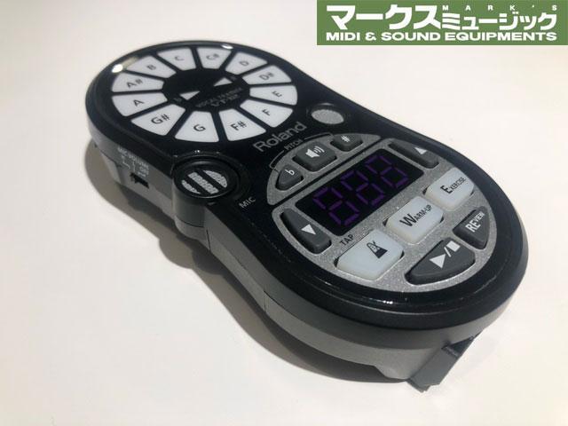 Roland VT-12-EK <演歌・歌謡曲用>(中古品)【送料無料】