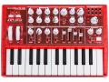 【即納可能】Arturia MicroBrute RED(新品)【送料無料】