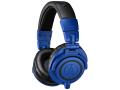 【即納可能】audio-technica ATH-M50xBB ブルーブラック(新品)【送料無料】