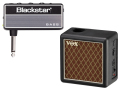 【即納可能】Blackstar amPlug2 FLY Bass + VOX amPlug2 Cabinet AP2-CAB セット(新品)【送料無料】
